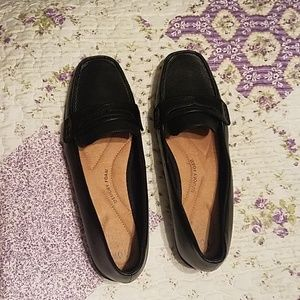Loafers size 10W